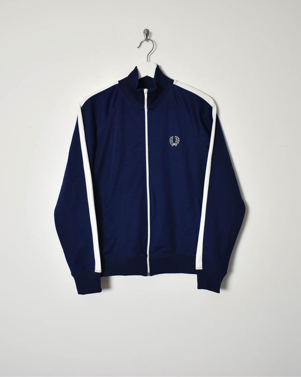 Fred Perry Tracksuit Top - Small
