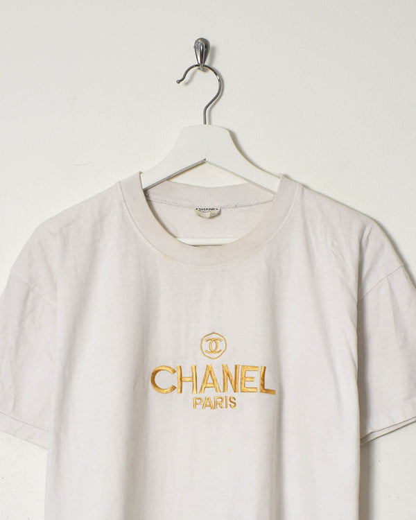 Chanel T-Shirt - Small