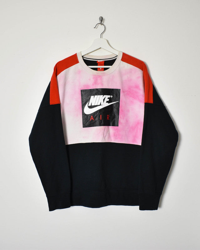 Nike Sweatshirt - Large - Domno Vintage 90s, 80s, 00s Retro and Vintage Clothing