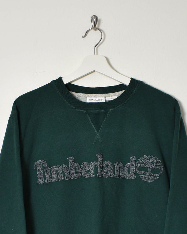Timberland Sweatshirt - XX-Large - Domno Vintage 90s, 80s, 00s Retro and Vintage Clothing