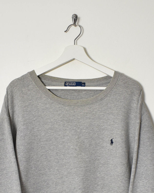 Ralph Lauren Sweatshirt - XX-Large