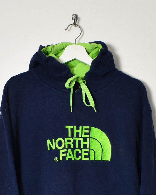 The North Face Hoodie - X-Large - Domno Vintage 90s, 80s, 00s Retro and Vintage Clothing
