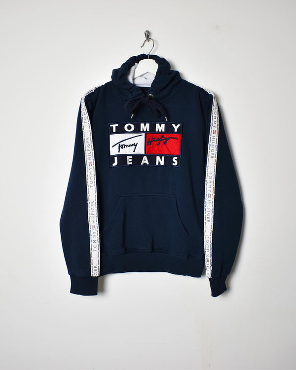 Tommy Hilfiger Full Tracksuit - Small