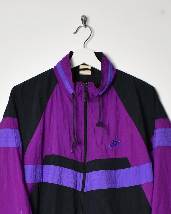Nike Full Shell Suit - Large