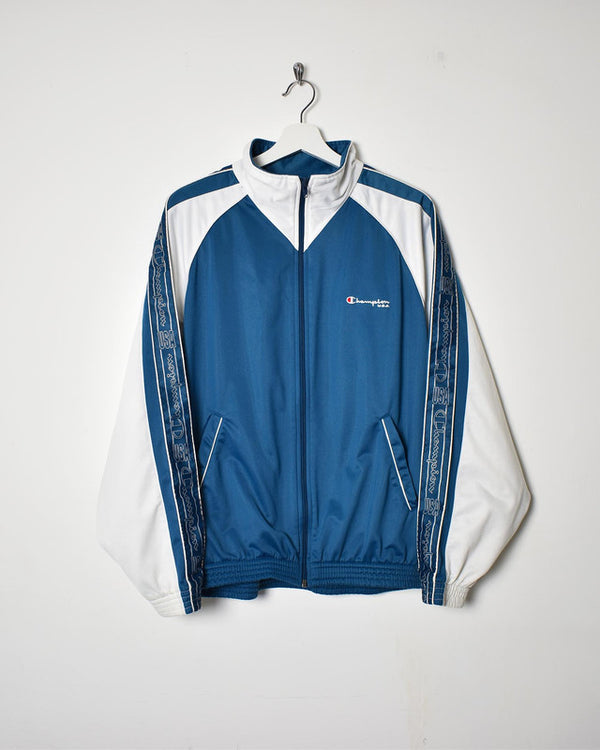 Champion Tracksuit Top - Large
