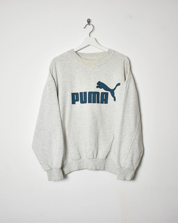 Puma Sweatshirt - Large