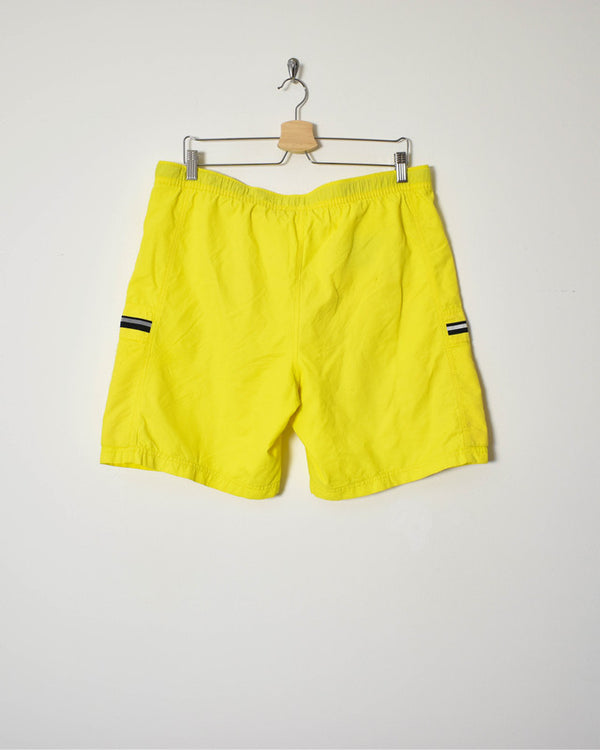 Ralph Lauren Polo Sport Shorts - Large - Domno Vintage 90s, 80s, 00s Retro and Vintage Clothing