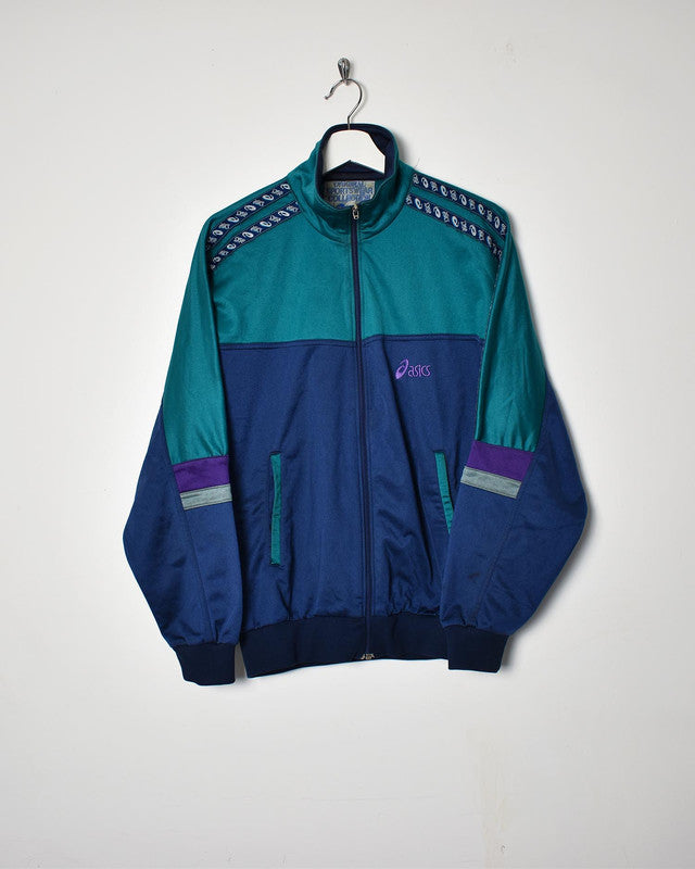 Asics Tracksuit Top - Small