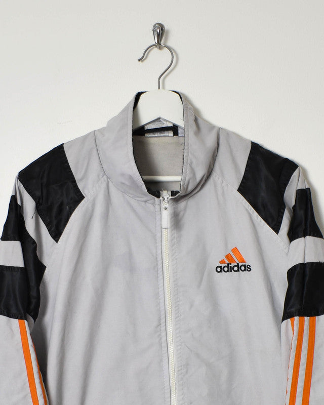 Adidas Jacket - Medium - Domno Vintage 90s, 80s, 00s Retro and Vintage Clothing