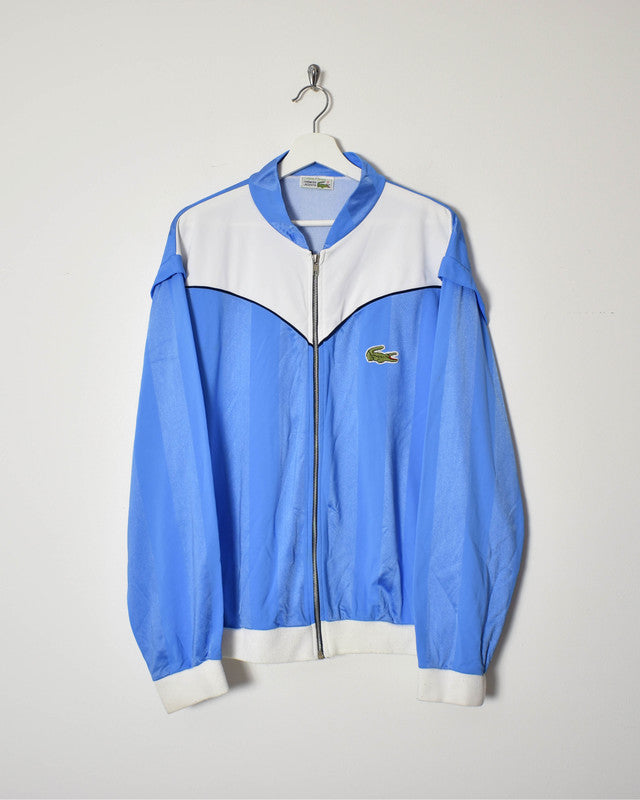 Lacoste Tracksuit Top - Medium