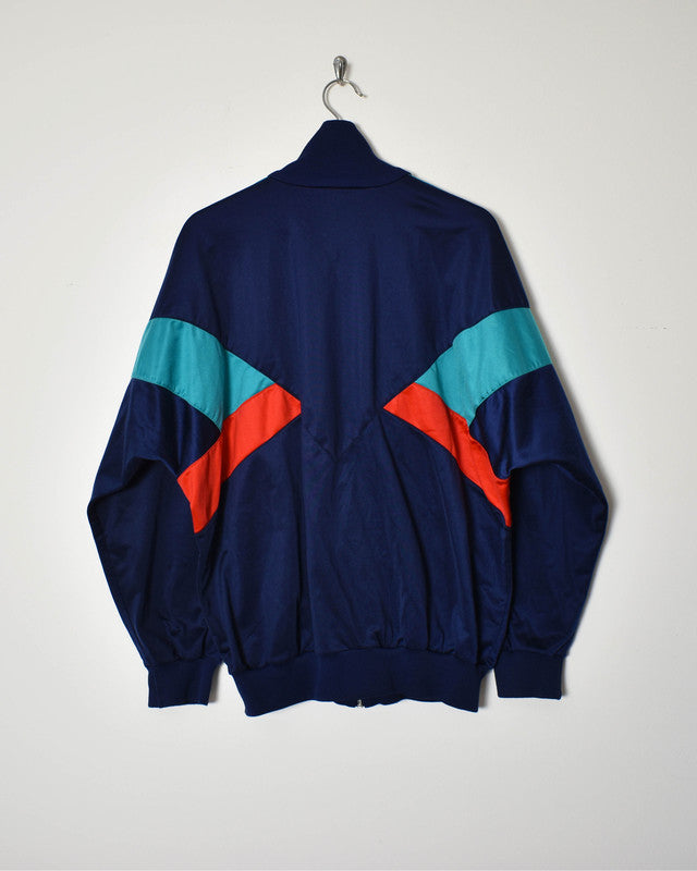 Adidas Tracksuit Top - Large