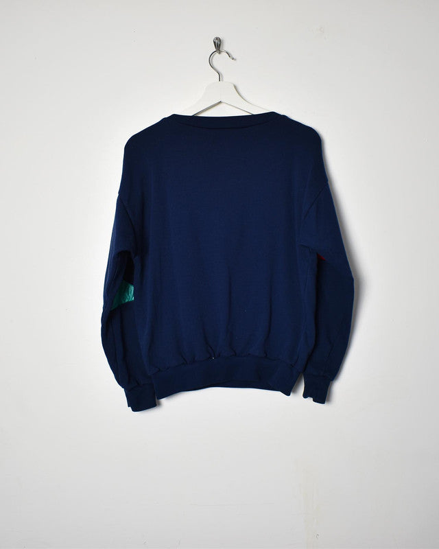 Adidas Sweatshirt - X-Small