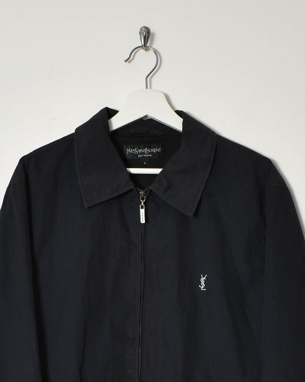 Yves Saint Laurent Jacket - Large