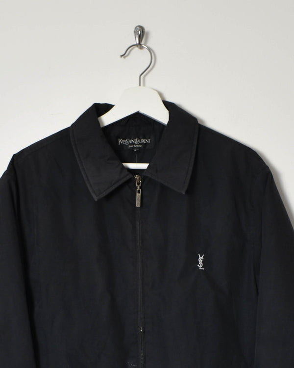 Yves Saint Laurent Padded Jacket - Medium