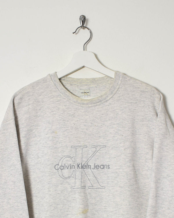Calvin Klein Sweatshirt - Medium