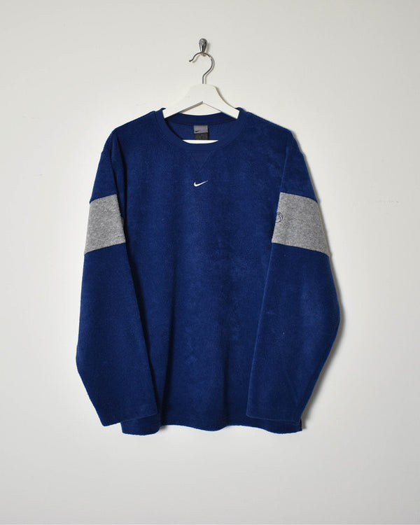 Nike Fleeced Sweatshirt - Medium