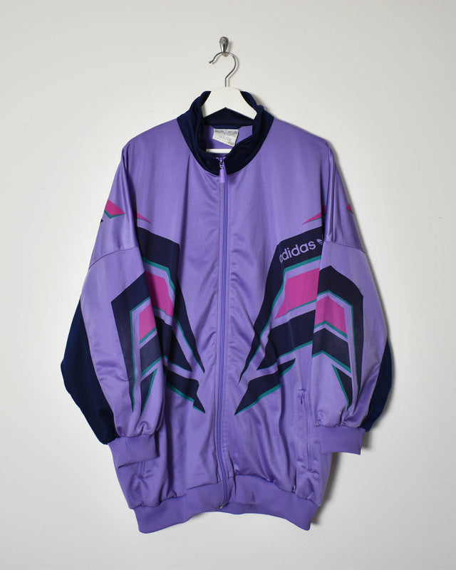 Adidas Full Tracksuit - XX-Large - Domno Vintage 90s, 80s, 00s Retro and Vintage Clothing