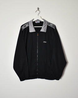 Fila Tracksuit Top - Large