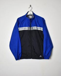 Adidas Jacket - Small - Domno Vintage 90s, 80s, 00s Retro and Vintage Clothing