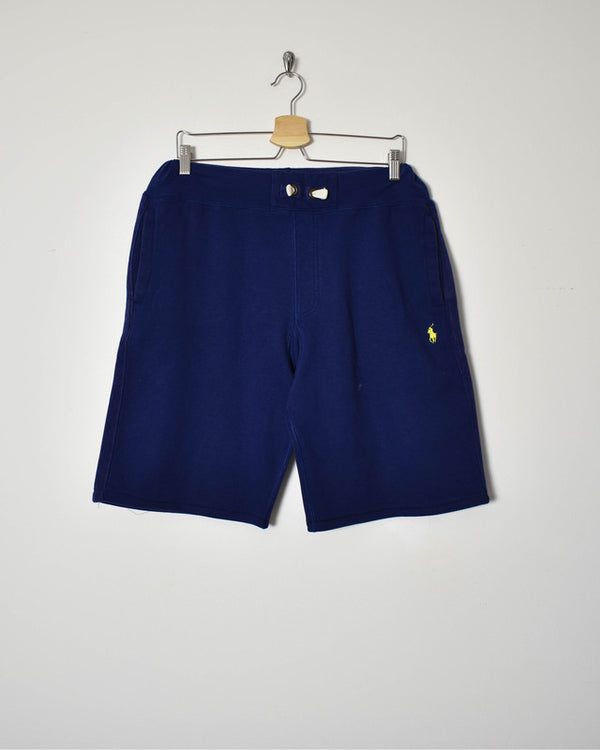 Ralph Lauren Shorts - Medium - Domno Vintage 90s, 80s, 00s Retro and Vintage Clothing