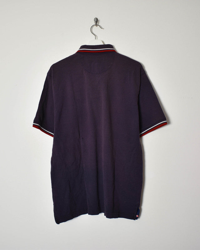Chaps Ralph Lauren Polo Shirt - Large