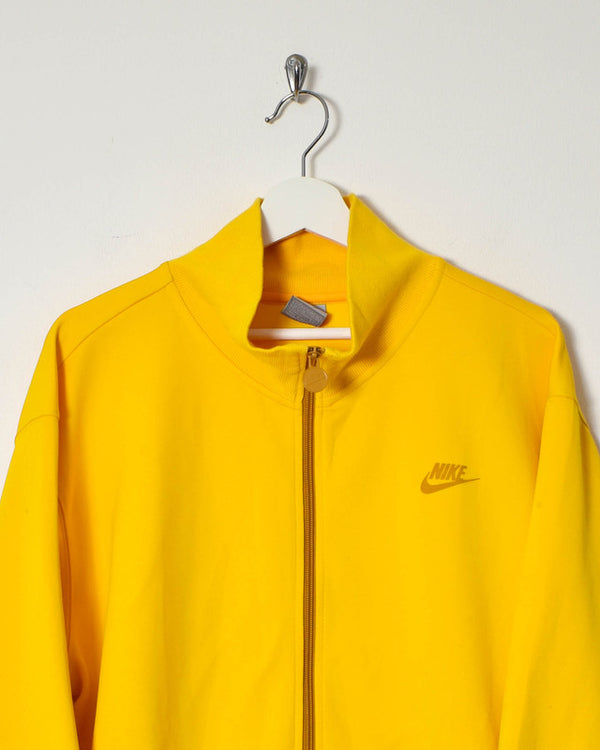 Nike Tracksuit Top - XX-Large - Domno Vintage 90s, 80s, 00s Retro and Vintage Clothing