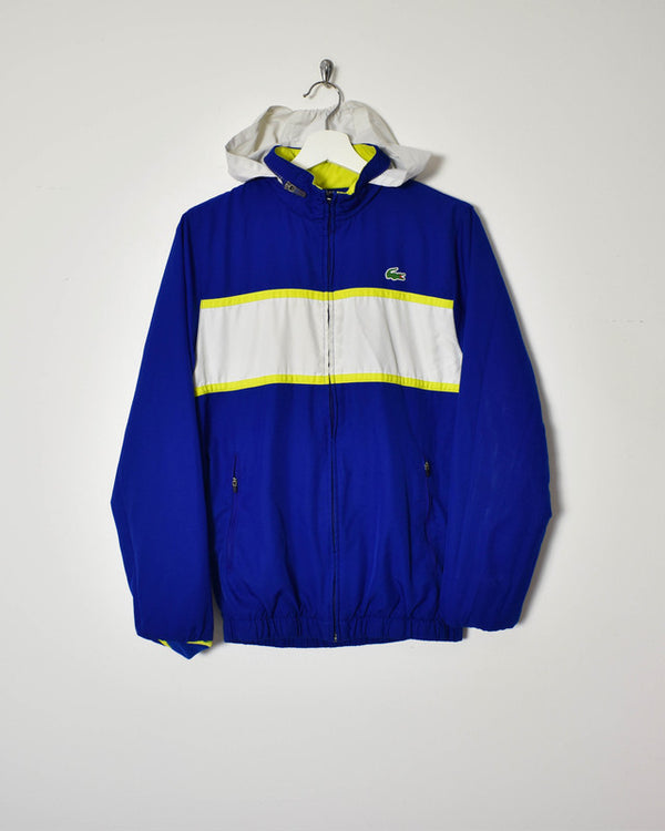 Lacoste Jacket - Small - Domno Vintage 90s, 80s, 00s Retro and Vintage Clothing