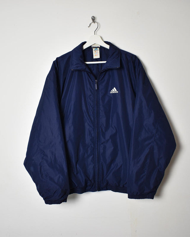 Adidas Coat - Large - Domno Vintage 90s, 80s, 00s Retro and Vintage Clothing