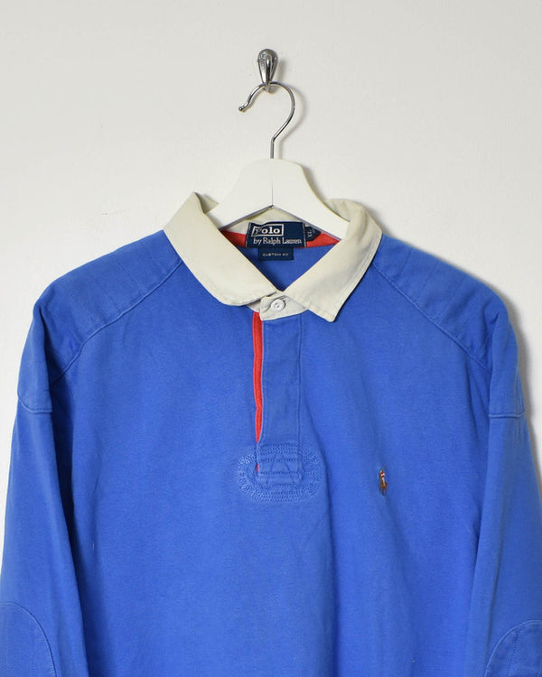 Ralph Lauren Rugby Shirt - X-Large