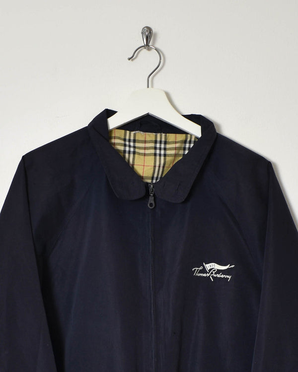 Thomas Burberry Jacket - X-Large