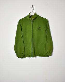 Adidas Sweatshirt - X-Small - Domno Vintage 90s, 80s, 00s Retro and Vintage Clothing