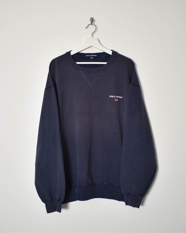 Ralph Lauren Polo Sport Sweatshirt - X-Large