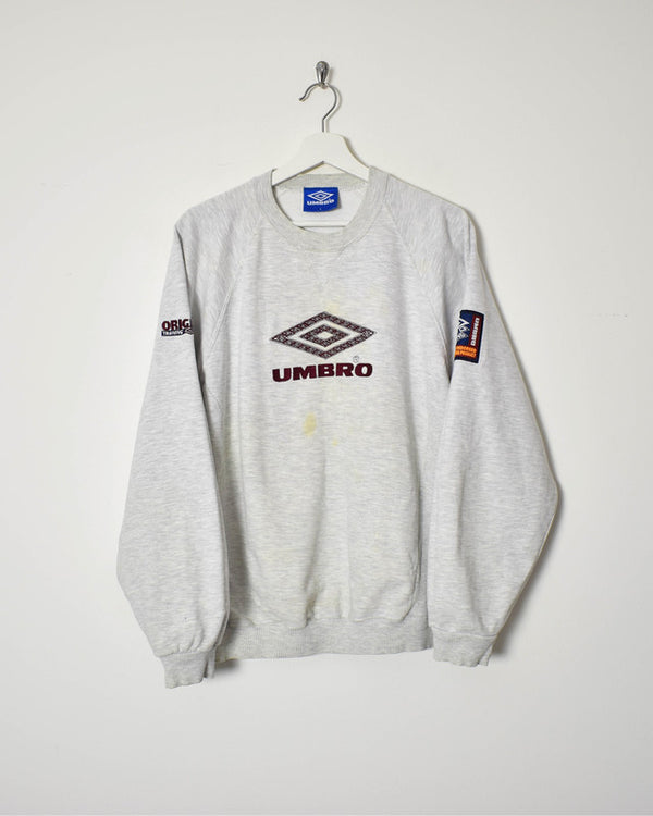 Umbro Sweatshirt - Large