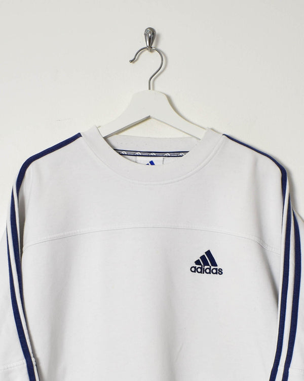 Adidas Sweatshirt - Large