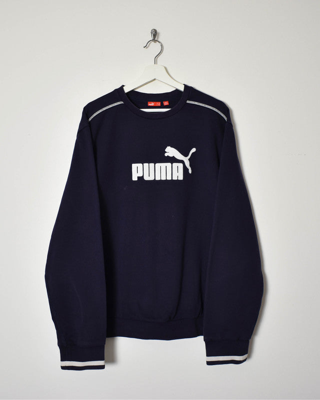 Puma Sweatshirt - XX-Large