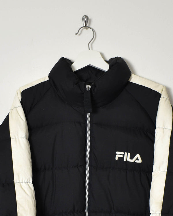 Fila Puffer Jacket - X-Large