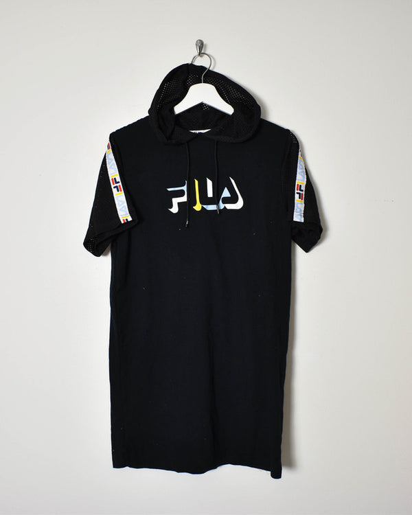 Fila Long T-Shirt - Medium