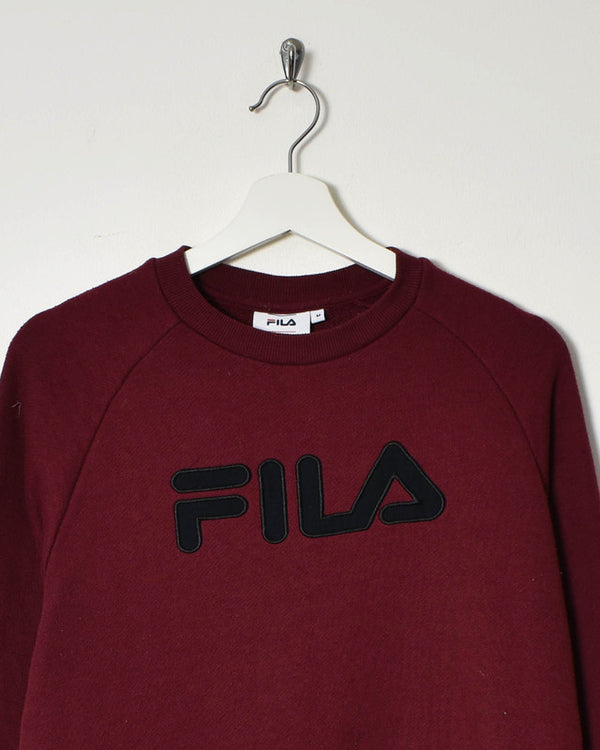 Fila Long Sweatshirt - Medium