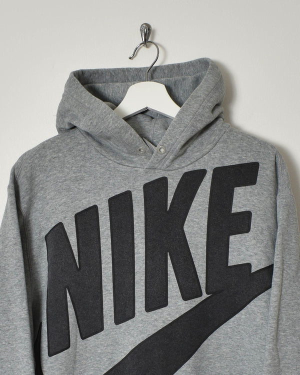 Nike Hoodie - XX-Large - Domno Vintage 90s, 80s, 00s Retro and Vintage Clothing