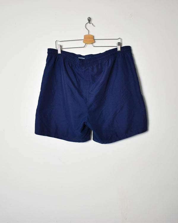 Yves Saint Laurent Swim Shorts - X-Large - Domno Vintage 90s, 80s, 00s Retro and Vintage Clothing