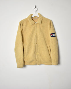 Fila Sherpa Fleece - Small