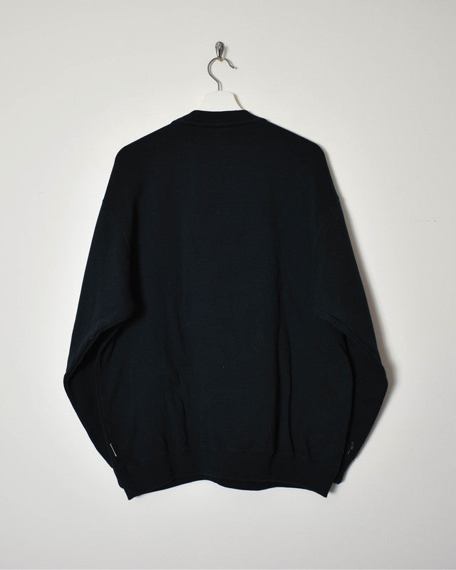 Reebok Sweatshirt - X-Large