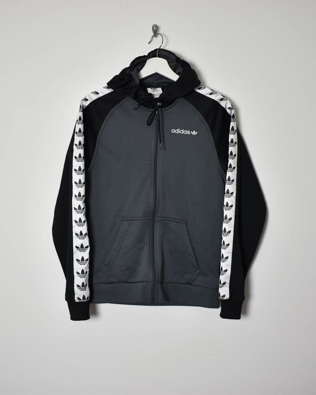 Adidas Tracksuit Top - Small