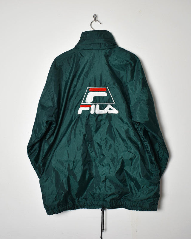Fila Jacket - X-Large