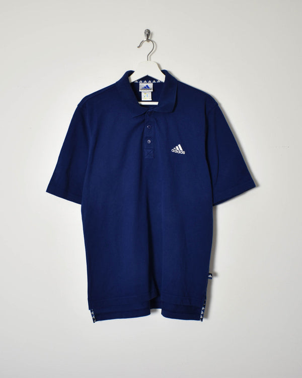 Adidas Polo Shirt - Medium