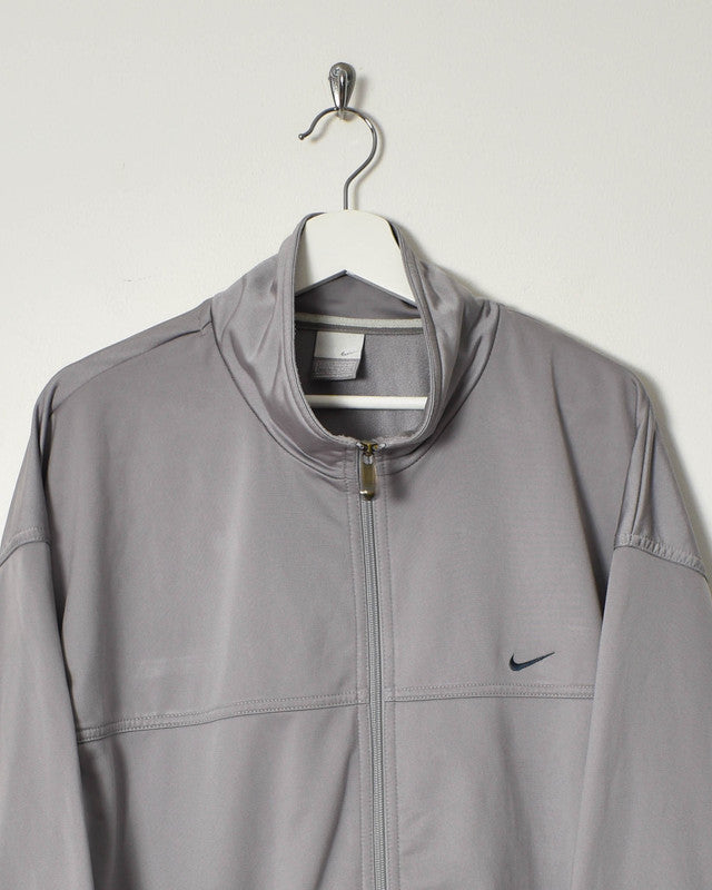 Nike Tracksuit Top - XX-Large