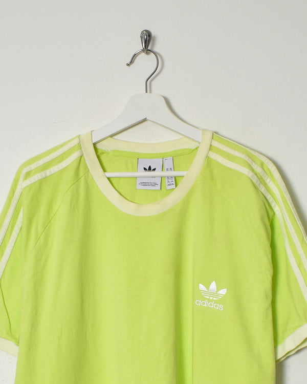 Adidas T-Shirt - XX-Large