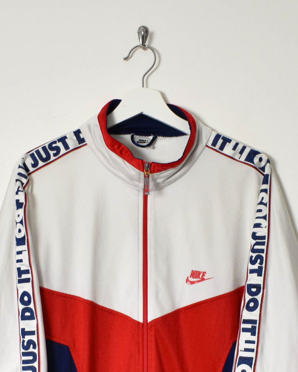 Nike Tracksuit Top - X-Large