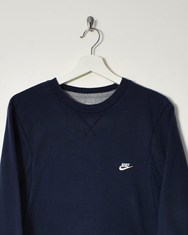 Nike Sweatshirt - Small