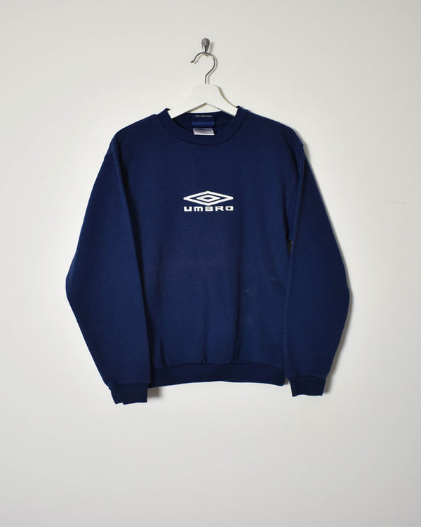 Umbro Sweatshirt - X-Small